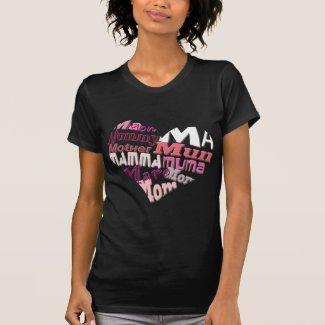 Love Ma Shirts