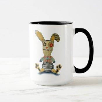 Love Some Bunny Mug