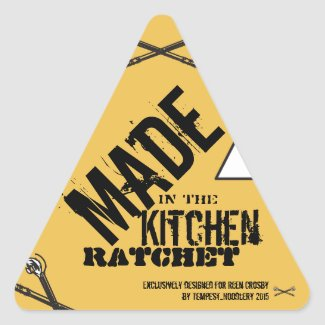 Made in the Kitchen Ratchet