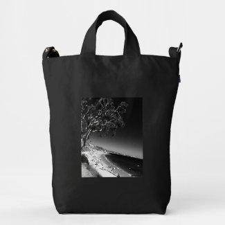Malibu BAGGU Duck Bag, Black