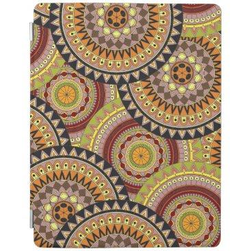 Mandala VIII iPad Smart Cover