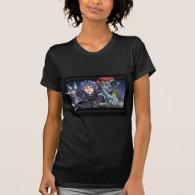 Manga Warriors Shirt