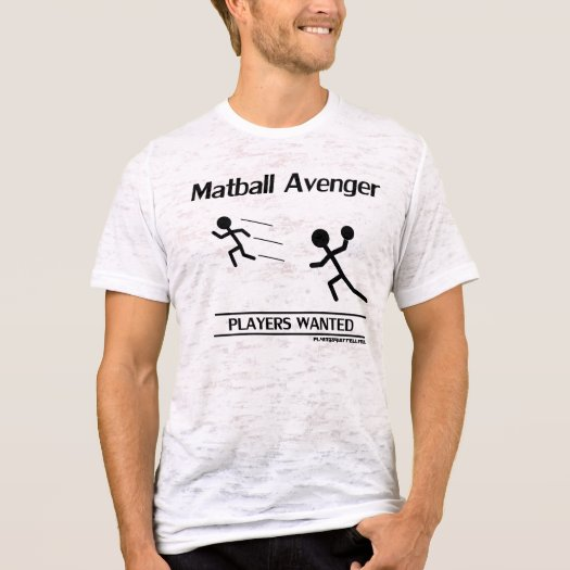 The Matball Avenger