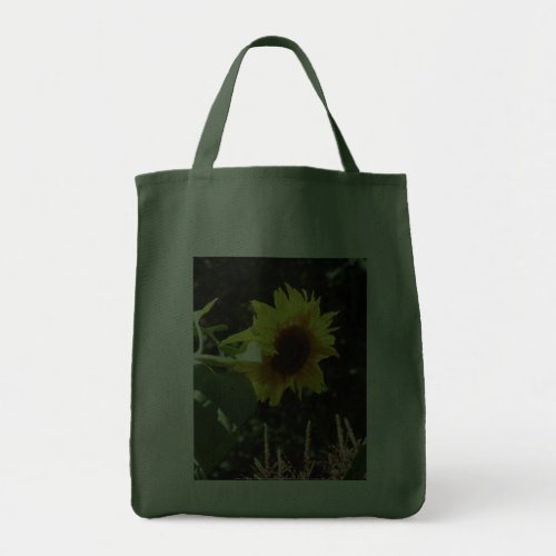 maternal sunflower bag