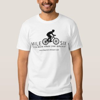 Men's Mile Six T-shirt