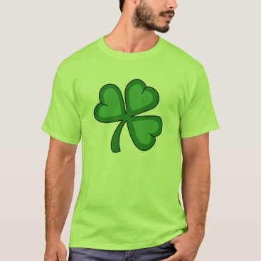 Mens' St. Patty's Day T-Shirt