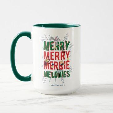 Merry Merry MERRIE MELODIES™ Mug