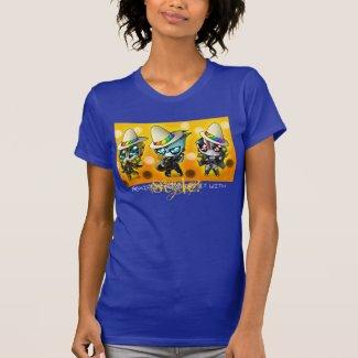 Mexiformers Tshirt