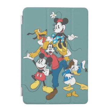 Mickey & Friends | Classic Group iPad Mini Cover