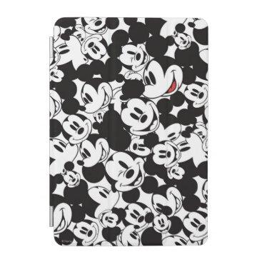 Mickey & Friends | Classic Mickey Pattern iPad Mini Cover