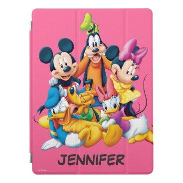 Mickey & Friends | Fab Five iPad Pro Cover