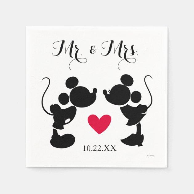 Mickey Minnie Designs Of Invitations
