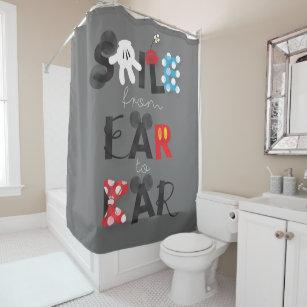 disney shower curtains zazzle