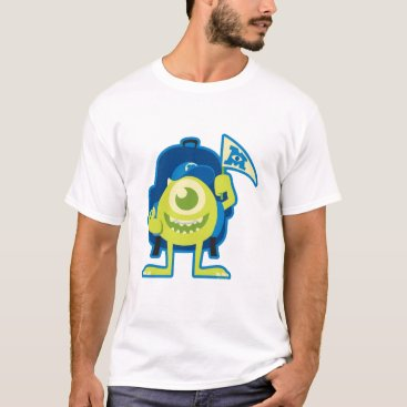 Mike 2 T-Shirt