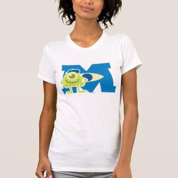 Mike M Logo T-Shirt