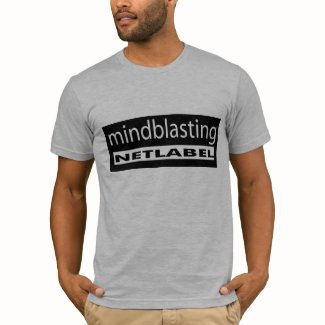 Mindblasting 3 shirt