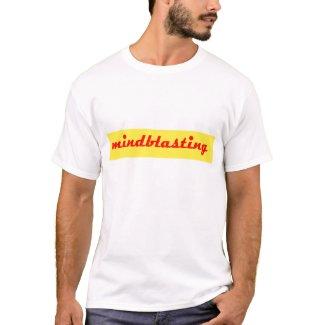 Mindblasting One shirt
