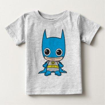 Mini Batman Baby T-Shirt