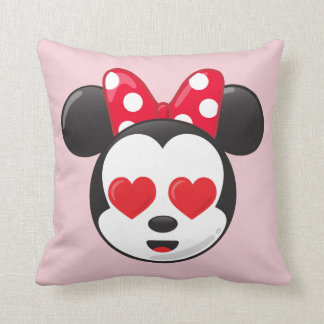 Minnie in LovePillows