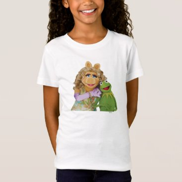 Miss Piggy and Kermit T-Shirt