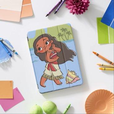 Moana | Island Girl iPad Air Cover