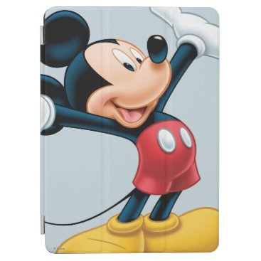 Modern Mickey | Airbrushed iPad Air Cover