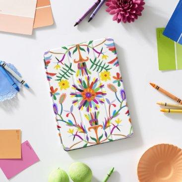 Modern Otomi Design II iPad Pro Cover