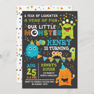 boys 10th birthday invitations zazzle