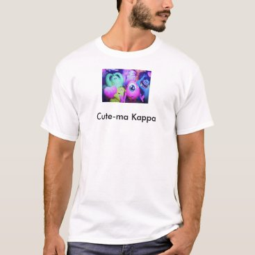 Monsters University: Cute-ma Kappa Shirt