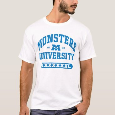 Monsters University - Est. 1313 T-Shirt