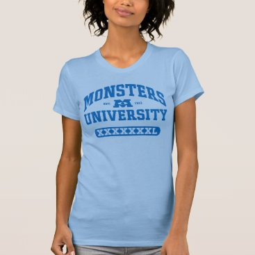 Monsters University - Est. 1313 T-Shirt