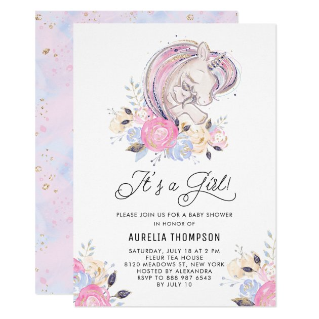 Design My Own Bridal Shower Invitations