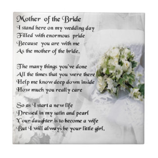 Poems From A Mother To Her Daughter On Wedding Day - The Best ...