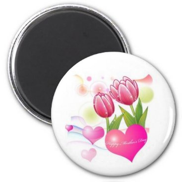 Mothers day magnet