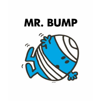 Mr. Bump Classic 3 shirt
