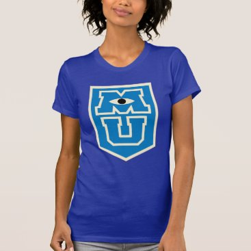 MU Flag Logo T-Shirt