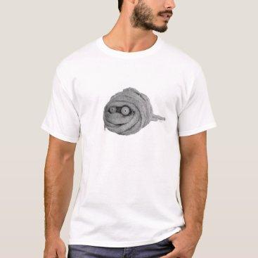 Mummy Hamster T-Shirt