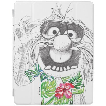 Muppets | Animal In A Hawaiian Shirt iPad Smart Cover