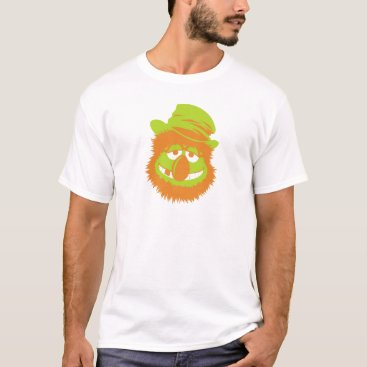 Muppets Dr. Teeth missing teeth hat hobo bum T-Shirt
