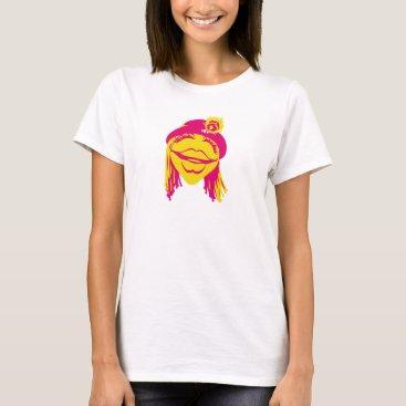 Muppets Janice Smiling Disney T-Shirt