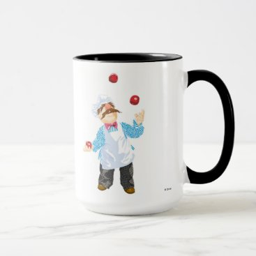 Muppets' Swedish Chef Juggling Mug
