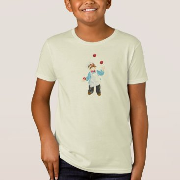 Muppets' Swedish Chef Juggling T-Shirt