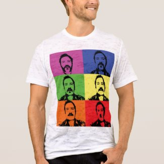 Mustacheology: the Shirt shirt