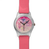 My Little Pony | Twilight and Fluttershy - Dreams Wrist Watch
