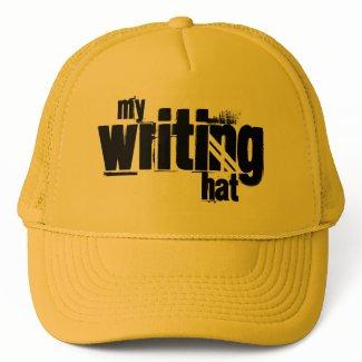 My Writing Hat hat