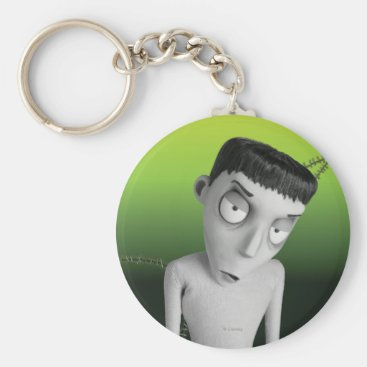 Nassor Keychain