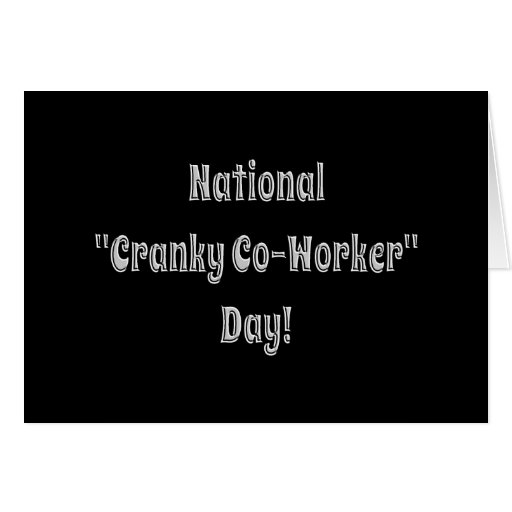 Day Worker Smack Co National