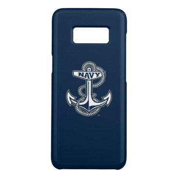 Naval Academy Anchor Case-Mate Samsung Galaxy S8 Case