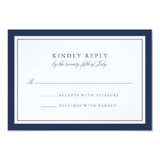 Simple Wedding Invitations Middot