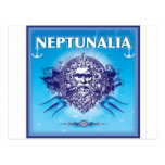 Neptunalia postcards